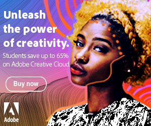 Adobe studentenkorting