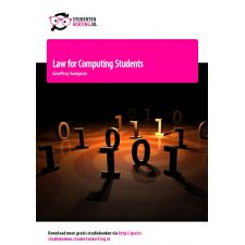 Law for Computing Students
